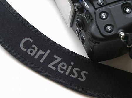 カールツァイス CZ 標準ワイドストラップ(一眼レフカメラにも使用可能) 03