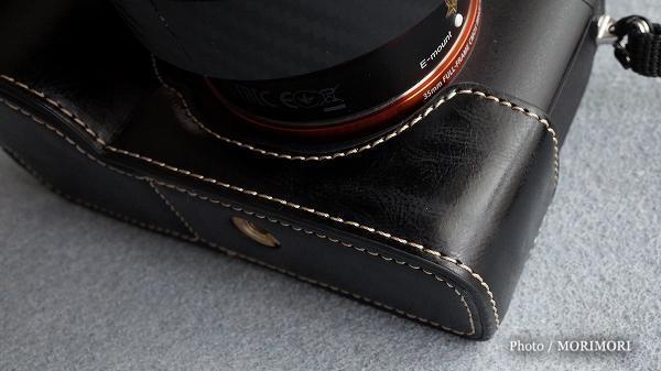 3 SONYα7RII用 格安カメラバッグ(カメラケース)