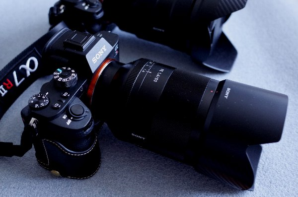 Planar T* FE 50mm F1.4 ZA SEL50F14Z