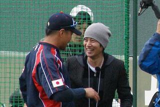 2013WBC日本代表、侍ジャパン宮...