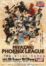 MIYAZAKI PHOENIX LEAGUE 2015