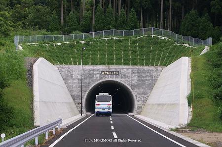 岩戸坂トンネル 02