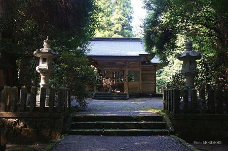 高千穂 中畑神社 03