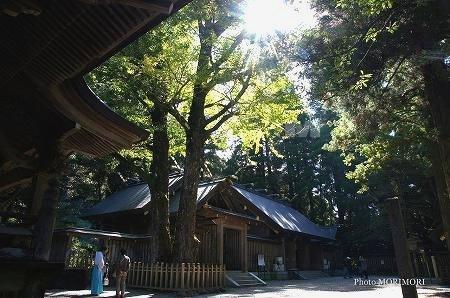 天岩戸神社 西宮