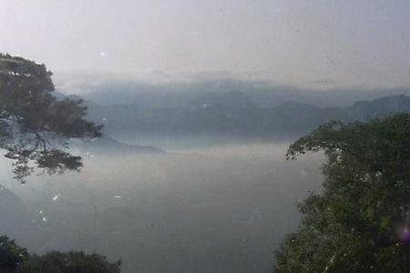 高千穂の雲海 平成23年5月20日 02