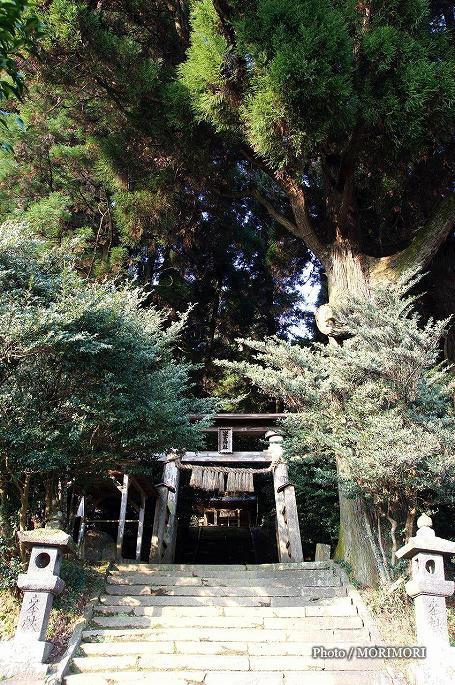 嶽宮神社(たけみやじんじゃ) 01
