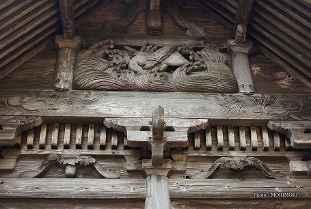 祖母嶽神社 06