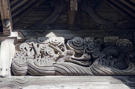 祖母嶽神社 07