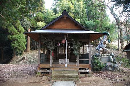二ツ嶽神社(ふたつだけじんじゃ)02
