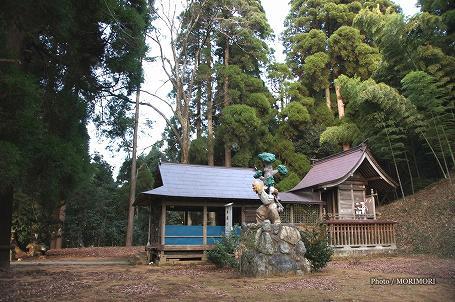 二ツ嶽神社(ふたつだけじんじゃ)03