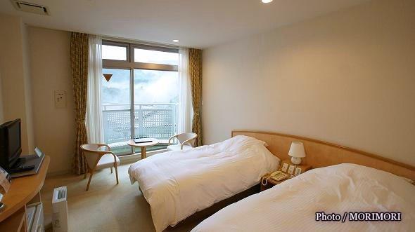 国民宿舎 ホテル高千穂 5