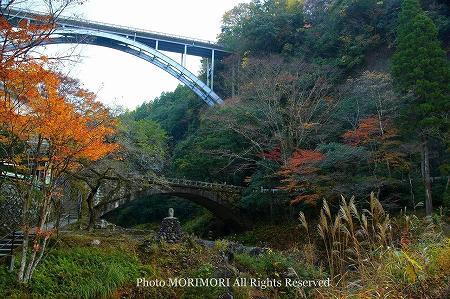 高千穂大橋・神橋