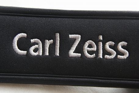 Carl Zeiss エアーセルコンフォート ストラップ NEW STLP