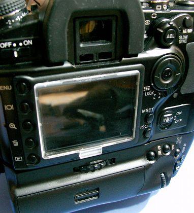液晶保護パネル MPP-1000