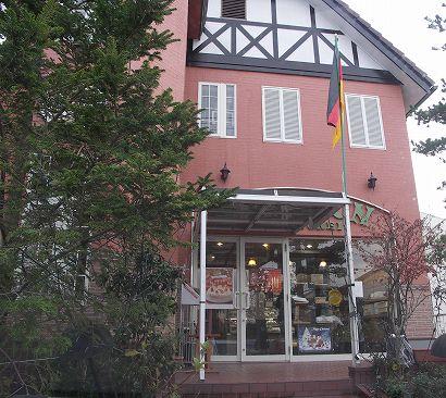 宮崎 ドイツ菓子 バイエルン