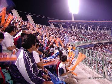 サンマリンスタジアム宮崎での公式戦 2004年 巨人-広島 05