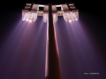 サンマリンスタジアム宮崎での公式戦 2004年 巨人-広島 08