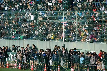 2013年WBC宮崎キャンプ(合宿)にて 04