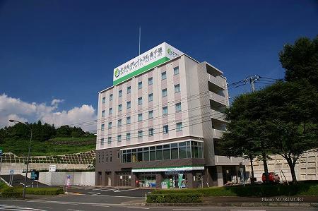 ビジネスホテル ホテルグレイト高千穂