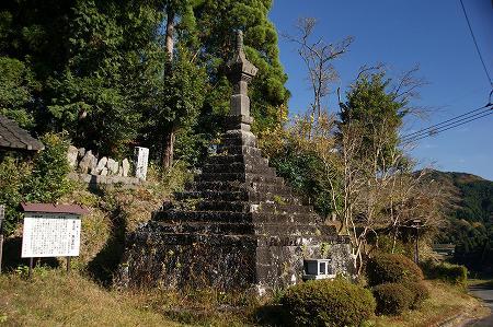浅ヶ部 八十八ヶ所霊場 01