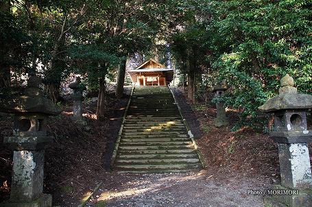 嶽宮神社(たけみやじんじゃ) 03