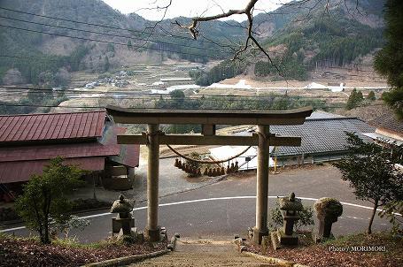 二ツ嶽神社(ふたつだけじんじゃ)04