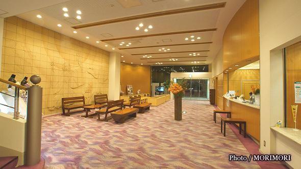 国民宿舎 ホテル高千穂 3