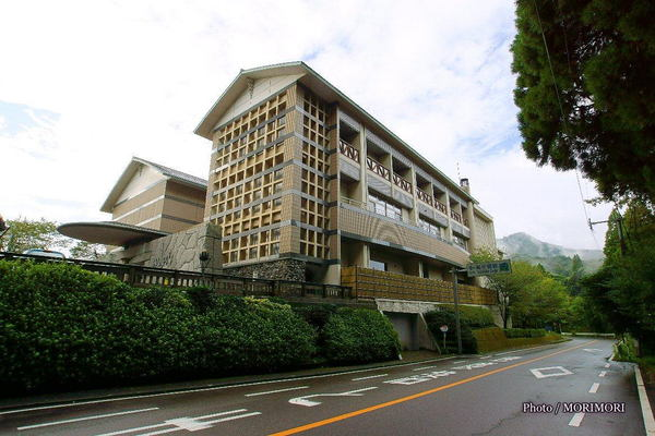 宮崎県営 国民宿舎 ホテル高千穂
