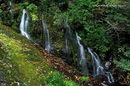 玉垂の滝 02